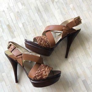 Michael Michael Kors high heel sandals